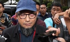 Novel Baswedan: Terlihat Jelas Presiden Jokowi Lemahkan KPK