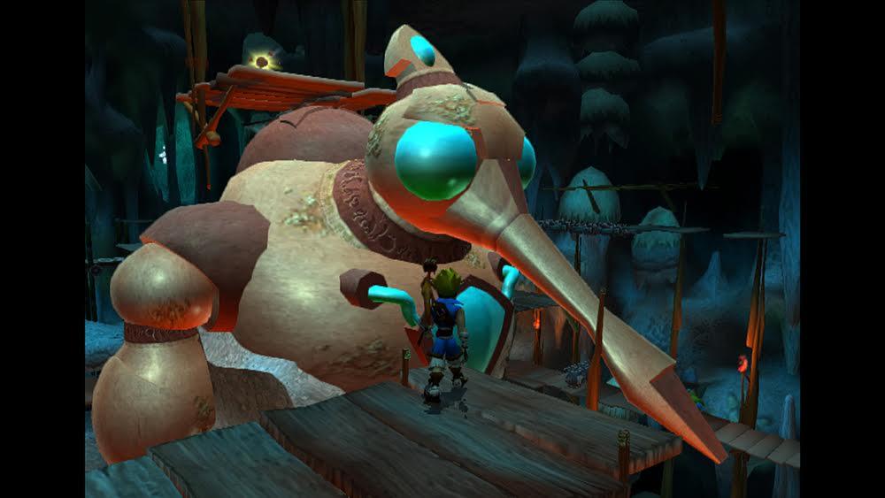 Jak and Daxter 1,2,3 y X llegarán a PS4 este año