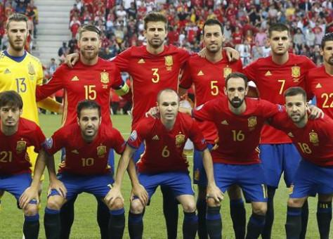 """الجهوية24 - هام لـ """"الأسود"""".. إسبانيا والبرتغال ضمن قائمة أغلى 10 منتخبات في المونديال"""