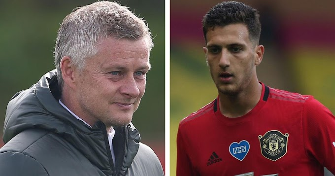 Manchester United boss Solskjaer: it's not his job to keep fringe players happy'