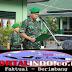 Kasdim Salatiga Serahkan Bingkisan Kepada Anggota TNI Dan PNS