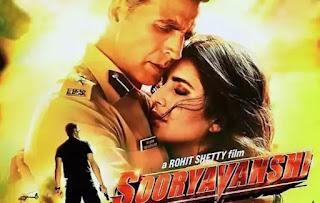 Sooryavanshi Full Movie Download On Filmyzilla Bluray HDrip