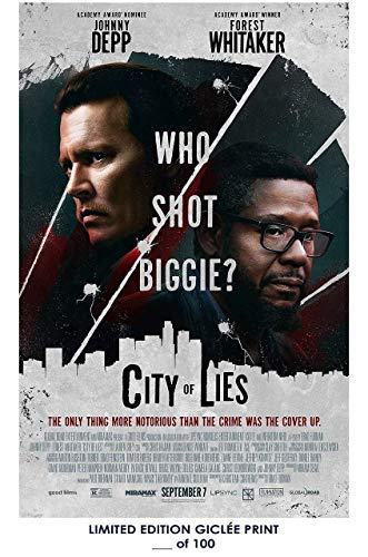 City of Lies 2018 BRRip 300Mb English Movie Download
