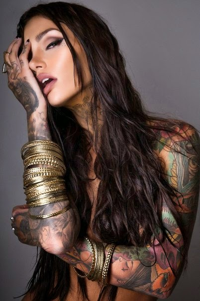 beautiful tattoos for women this season
