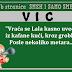 """VIC: """"Vraća se Lala kasno uveče iz kafane kući, kroz groblje. Posle nekoliko metara..."""""""
