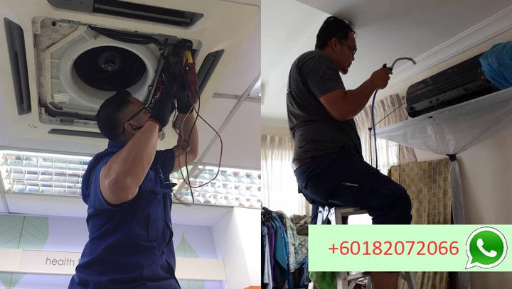 Syarikat Maintenance Service Kuala Lumpur