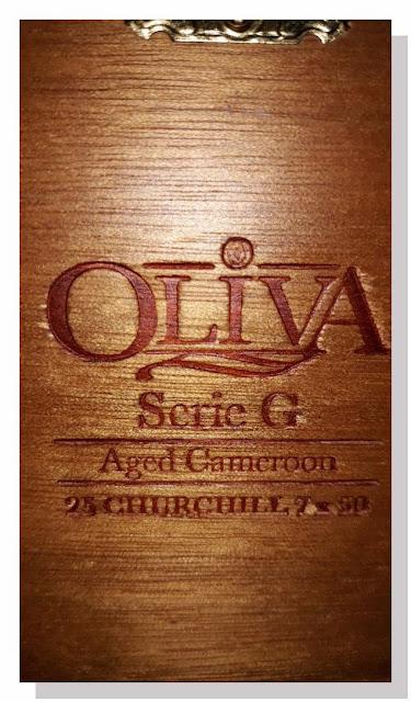 Oliva cigare