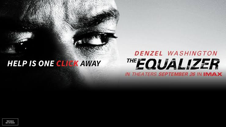 The Equalizer (2014) Bluray Subtitle Indonesia