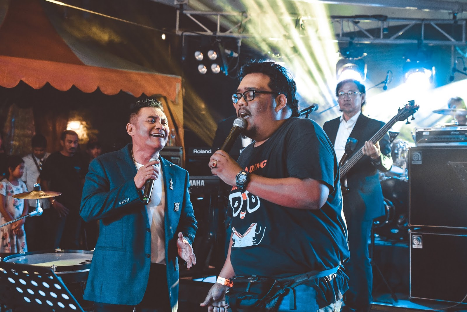 Hard Rock Hotel Penang Celebrates 10th Anniversary with a Rockin' Poolside Party and Proton X70 Giveaway!