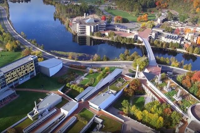 جامعة ترينت تقدم منحة ممولة بقيمة 24000 دولار لكل عام دراسي لدراسة البكالوريوس  في كندا ، 2020