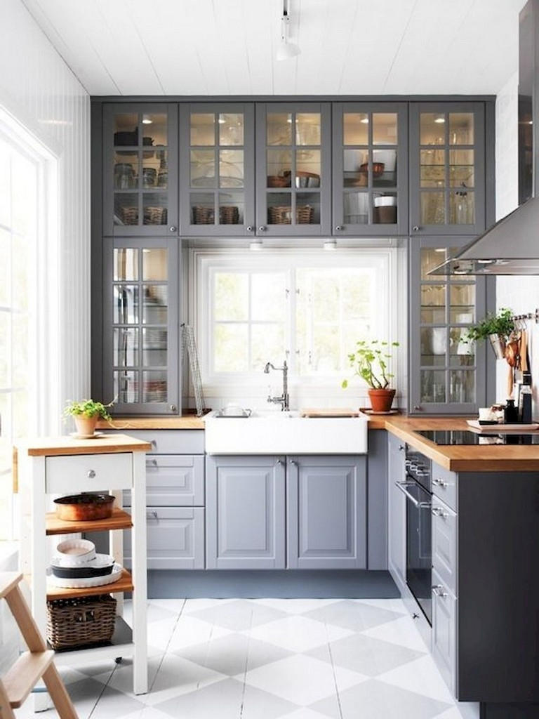 24 the biggest myth about small kitchen organization exposed ara home