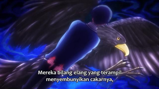 Kai Byoui Ramune Episode 04 Subtitle Indonesia