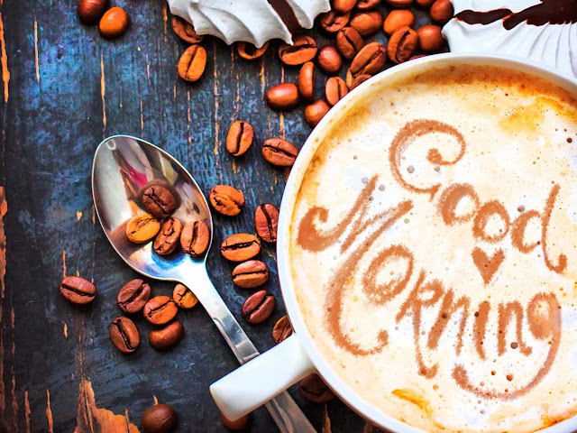 How Many Calories Are In Your Morning Coffee?