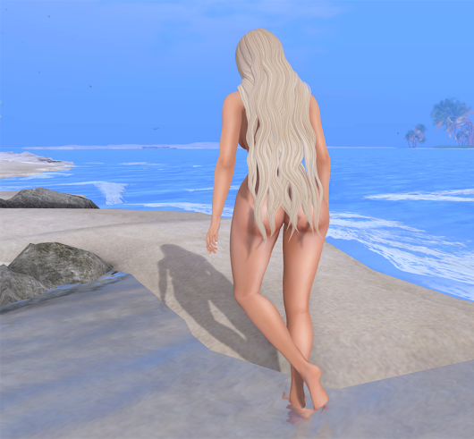 Another Perspective on Frustration in SL Fashion | Kirstentacular