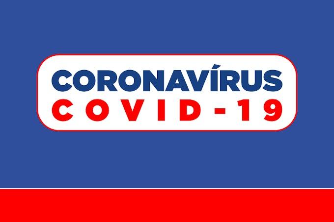CORONAVÍRUS: PREFEITURA DE UMBUZEIRO PUBLICA DECRETO COM NOVAS MEDIDAS DE RESTRIÇÕES