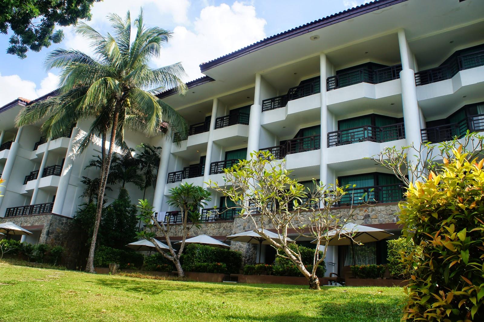 Bintan Lagoon Resort Indonesia