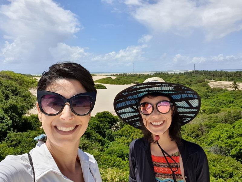 Praia do Saco - Sergipe