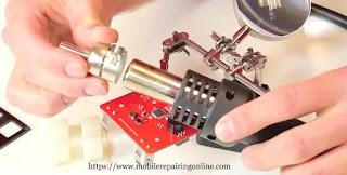 best Heat Gun Rework Station nozzle