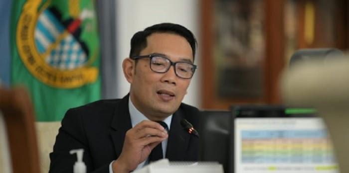 Ridwan Kamil: Kesabaran Pemimpin yang Harus Dinaikkan Levelnya