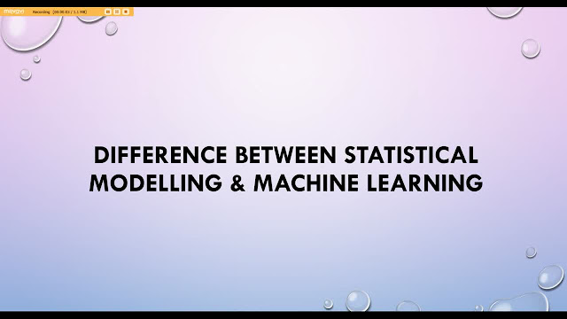 Regression Analysis for Statistics & Machine Learning in R