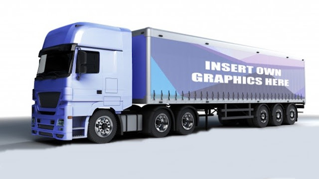 Box Truck Wraps - Expand Your Brand In Style With Graphics Wraps