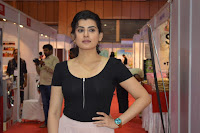 Archana Latest Images at Kitchen India Expo TollywoodBlog