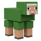 Minecraft Overworld Noob Survival Mode Figures
