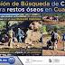 Comisión de Búsqueda encuentra restos humanos en Chihuahua