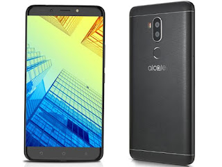 Alcatel A7 XL Full Specs & Images