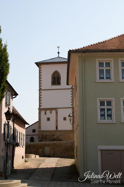 Bechtheim, Wonnegau