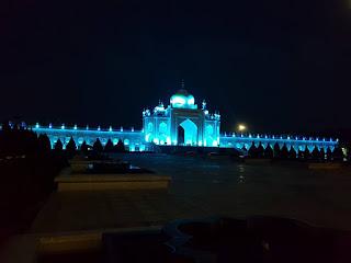 Masjid Na Jia Hu