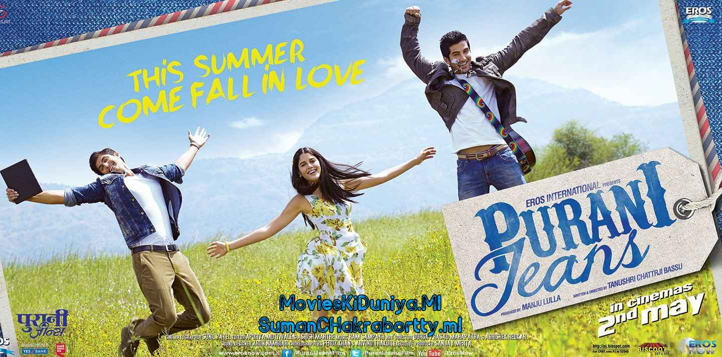 Purani Jeans (2014) Hindi Full Movie Download In 720p HD