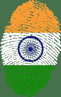 Informasi tentang negara India