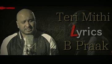 TERI MITTI SONG LYRICS B PRAAK