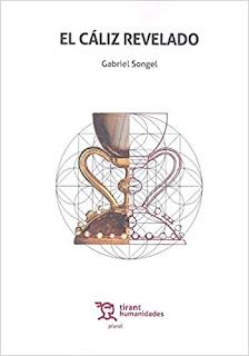 Entrevista al investigador Gabriel Songel sobre su libro El Cáliz revelado