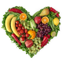Kalbiniz için Faydalı 14 Yiyecek - Kalp için Faydalı Besinler