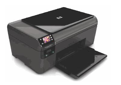 """HP Photosmart B109"""