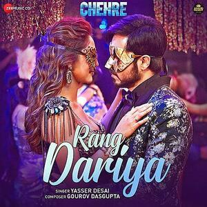 RANG DARIYA - CHEHRE MP3 SONG DOWNLOAD