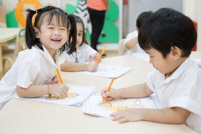 Jakarta Top Preschool Mengembangan Bakat Anak