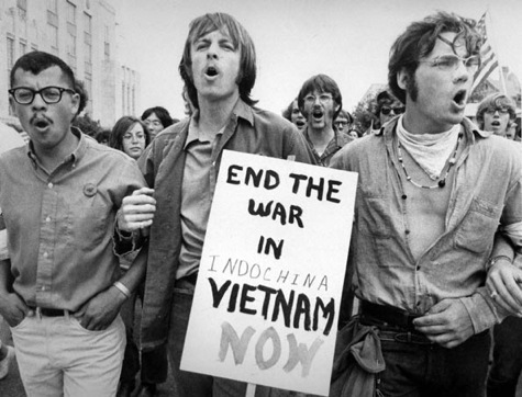 Antiwar Movement (Vietnam)