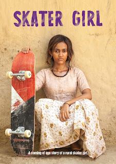 Skater Girl 2021 Dual Audio ORG 1080p WEBRip