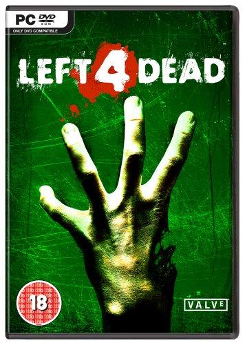 Left 4 dead 1 PC Full [Español – ISO] [MEGA]