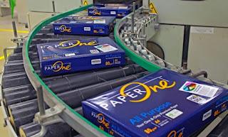 Sertifikat PEFC Memperlihatkan Keunggulan PaperOneTM Buatan APRIL