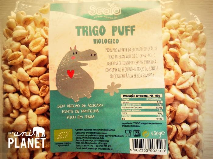 Trigo Puff