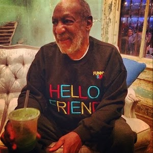 Too old? Bill Cosby is now on Instagram