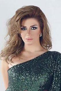 سارة نخله - Sarah Nakhleh