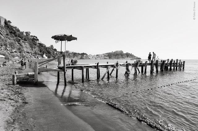 Spiaggia della Chiaia-Procida