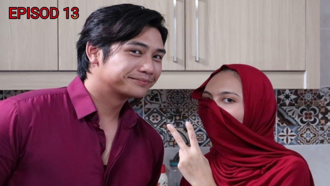 Tonton Drama Kampung People 2 Episod 13 (TV3)