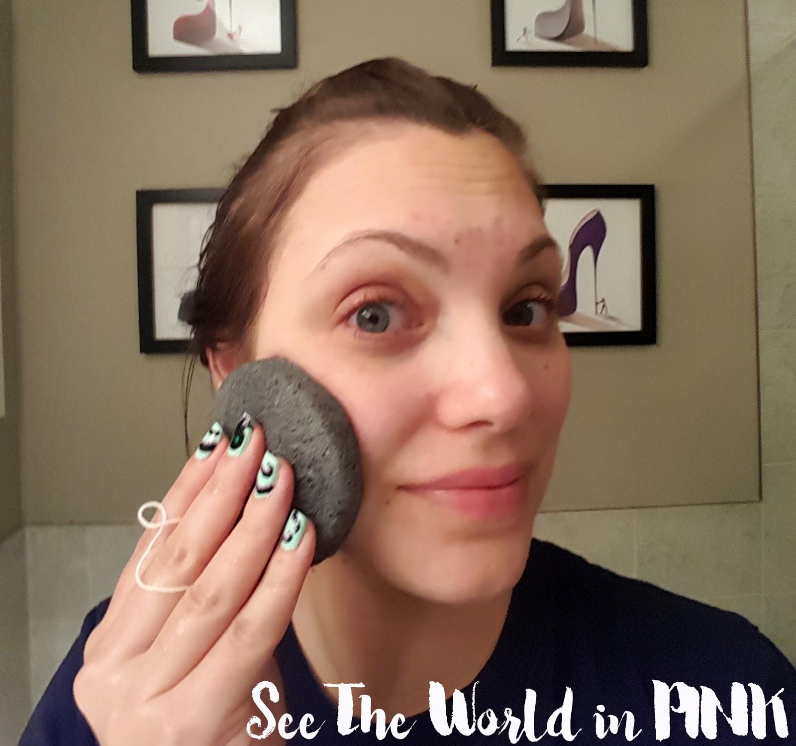 """Skincare Sunday - Wyld Skincare """"Wyld Konjac Facial Sponge"""""""