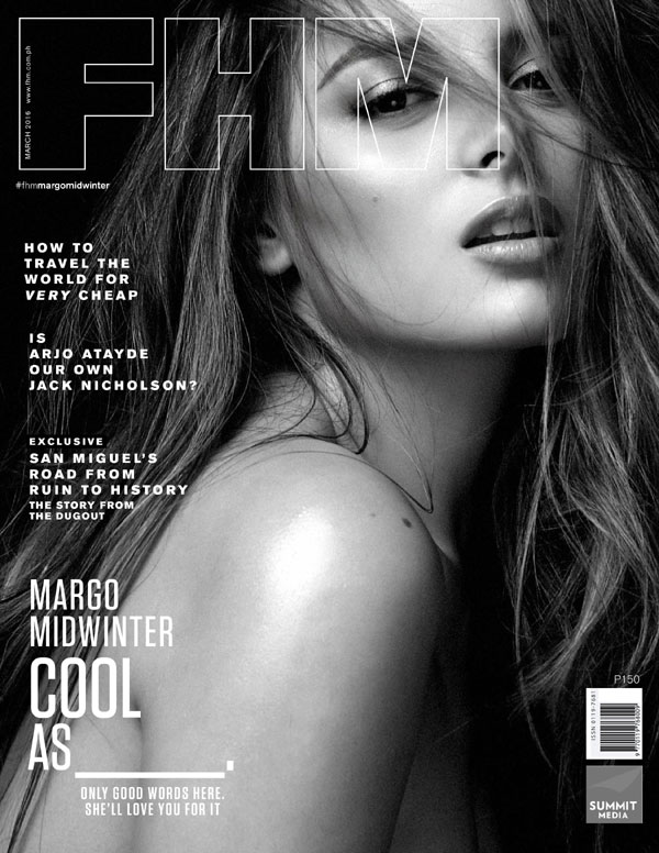 Philippines Models Gallery Fhm Philippines 2016 March-8157
